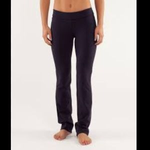 Lululemon 'Split' Legging